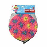 Summertime Splash frisbee 19,5 cm