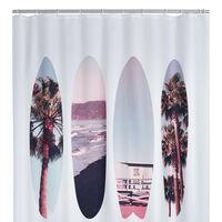 RIDDER Rideau de douche California 180x200 cm