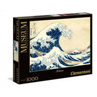 Puzzle Hokusai: La Grande Onde