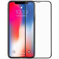 Protecteur d'écran iPhone 11 Pro Max en Verre Trempé / Courbé 3D - Noi