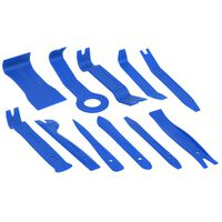 Set de 11 outils dépose garniture ProPlus 590156