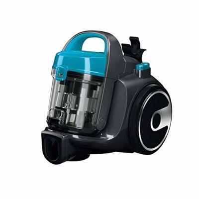 Bosch Electroménager BGS05X240 GS05 Cleann'n, Aspirateur sans sac, com