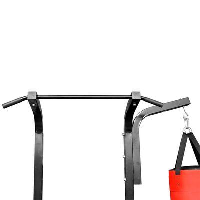 vidaXL Tour de puissance avec banc et sac de boxe