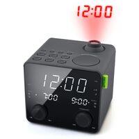 Radio réveil MUSE M 189 P