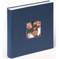 Walther Design Album photo Fun 30x30 cm Bleu 100 pages