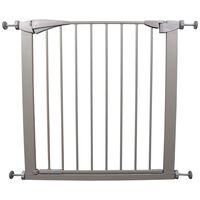 FLAMINGO Barrière de sécurité pour animaux Salus Gris 79-84 cm