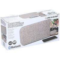 Dunlop Speakerphone - Bluetooth 4.1 - Périmètre des substances