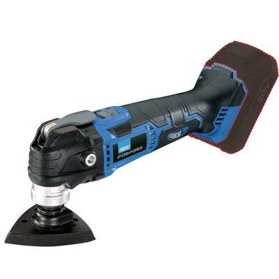 Draper Tools Multi-outil oscillant Storm Force 20V