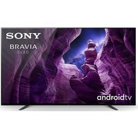 Sony TV OLED OLED KD65A8