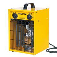 Master Chauffage électrique B 3.3 EPB 3,3 kW