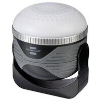 Brennenstuhl Lampe d'extérieur à LED rechargeable OLI avec Bluetooth