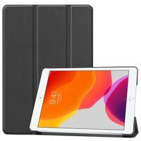 iPad 10,2 / 10,5 pouces Smart Cover Case Housse iPad noir