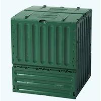 GRAF - Composteur ECO-KING 400 L