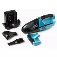 DOMO Aspirateur à main XL DO211S Bleu