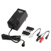 Ansmann Chargeur de bloc-batterie  ACS 110 Noir 1001-0023