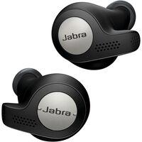 Jabra Ecouteurs Elite Active 65T Titanium noir