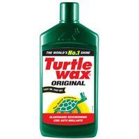 Wax Turtle 'Original Wax' - 500ml