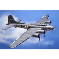 Maquette avion 107 pièces : Forteresse volante B-17F Memphis Belle