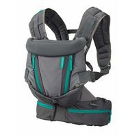 Infantino Porte-bébé ergonomique Carry On avec assise physiologique po
