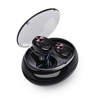 Écouteurs intra-auriculaires sans fil authentiques Bluetooth 5.0