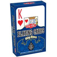 Tactic 03083 carte de jeu 55 pièce(s)