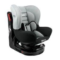 Nania Siège auto pour bébés LUXE Revo SP 0 + 1 + 2 Gris et noir