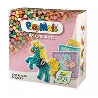 Playmais Dream Mosaic Poney - PlayMais