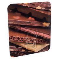 Compactor Crochet magique : Chocolat