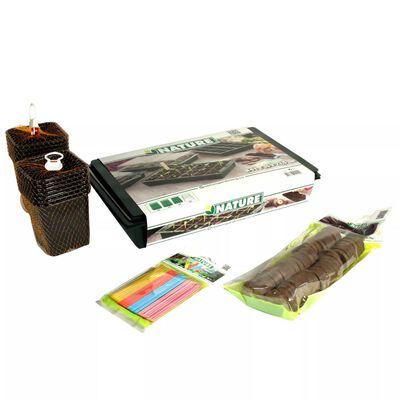 Nature Kit de propagateur 106 pcs