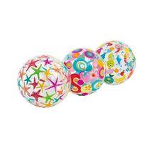 Intex animé Ballon de plage 51 cm Assortiment