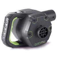 Intex Pompe à air électrique rechargeable Quick-Fill 66642