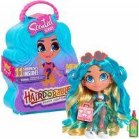 Hairdorables - Poupee et accessoires surprises - Serie 4 - Modeles ale