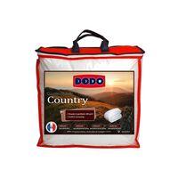 DODO Couette chaude 400gr/m² COUNTRY 220x240cm