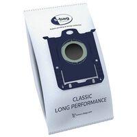 Electrolux Sacs pour aspirateur S-bag, pack de 4
