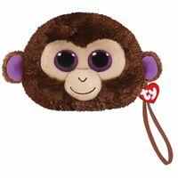TY - TY Beanie Boos coco singe en peluche bourse 10cm