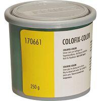 Matériel de modélisme : Colle Colofix Color 250 g pour végétation