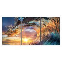 Tableaux Photo - Sunny Sea
