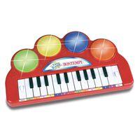 Bontempi Clavier électronique jouet 22 touches Toy Band