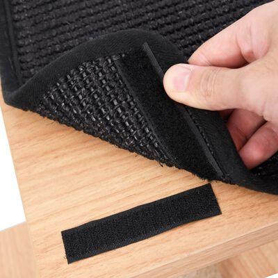 vidaXL Arbre à chat avec tapis à gratter en sisal 82 cm