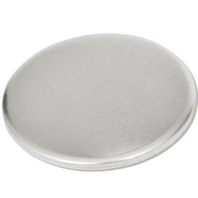 Parties de bouton 58 mm 500 sets