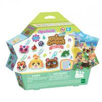 Aquabeads Le Kit Animal Crossing - New Horizons