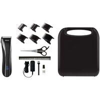 Wahl Kit de tondeuse à cheveux 13 pcs Lithium Pro LCD 6W