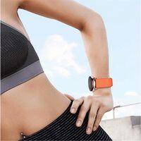 Bracelet pour Samsung Galaxy Watch 42 mm - orange (L)