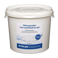 Interline 52781257 Produit chimique de traitement d'eau