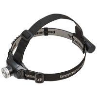Brennenstuhl Lampe frontale rechargeable à LED Luxpremium Noir