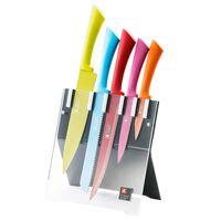 Richardson Sheffield Set couteaux de cuisine 5pcs Love Colour Original