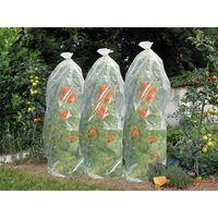 Nature Couverture en film de culture de tomates 1500x50 cm