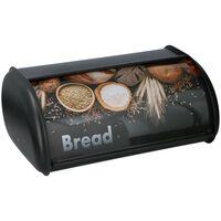 Alpina breadbox - blanc - 44x27x18cm