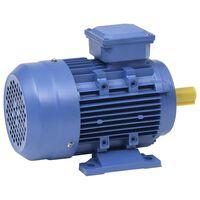 vidaXL Moteur électrique triphasé 3kW/4 CH 2 pôles 2840 tr/min