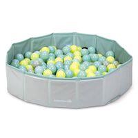 Beeztees Balles de jeu pour chiots pour piscine 200 pcs